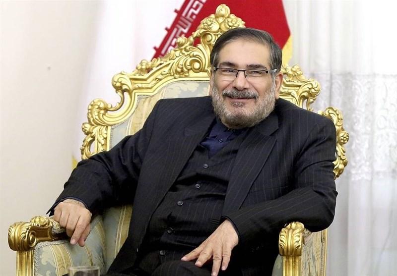 شمخانی: دیپلماسی فعال و موثر جمهوری اسلامی ایران تحریم پذیر نیست