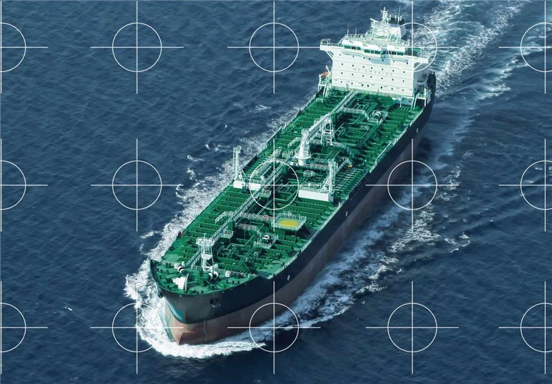 نیویورک تایمز: ایران از زمان لغو معافیتها حداقل ۱۲ محموله نفت فروخته است