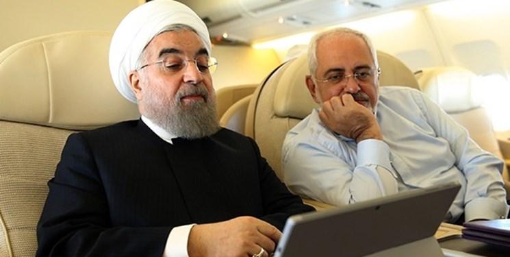 درخواست 2هزار استاد دانشگاه از روحانی و ظریف برای بیان پیامدهای اعتماد به غرب