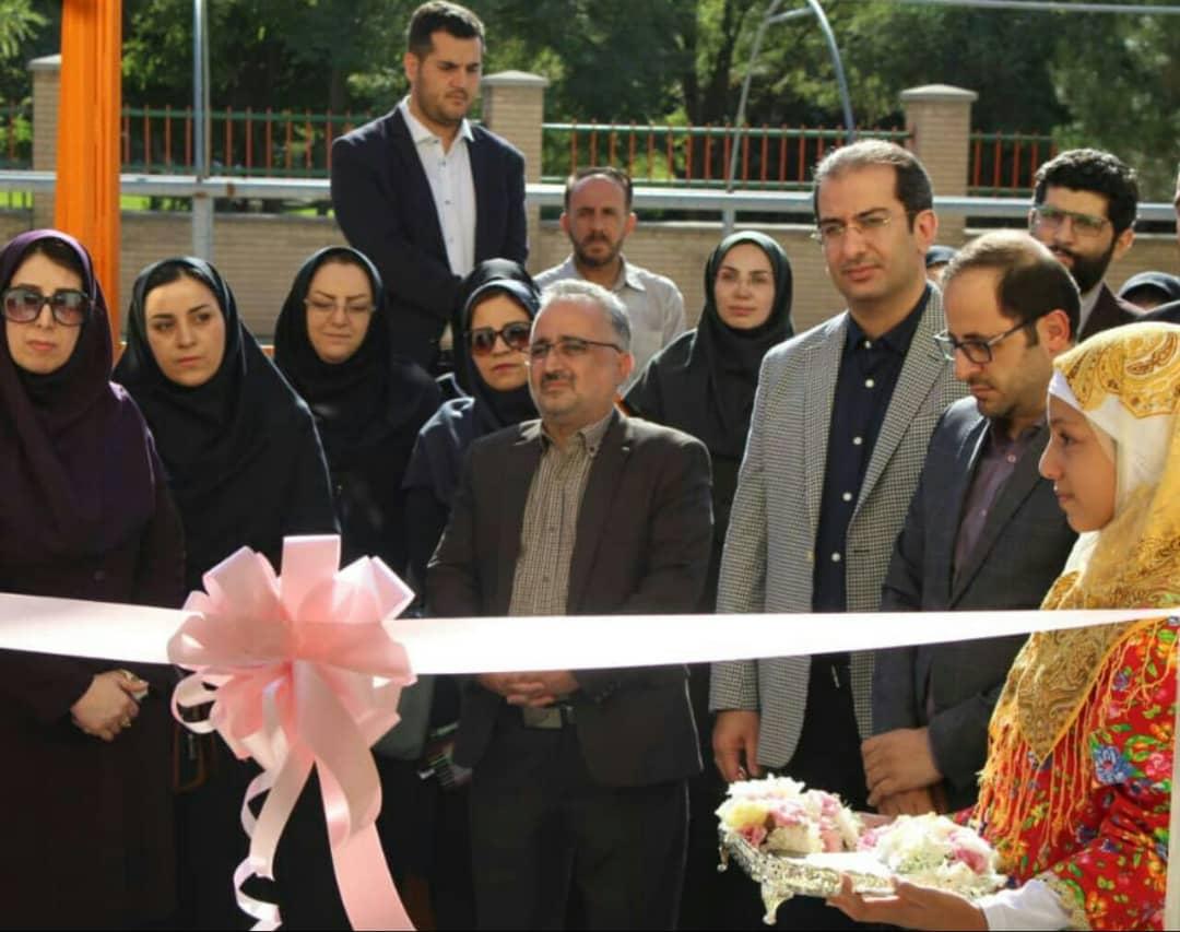 اولین مرکز تخصصی نجوم در مرکز شماره 3 کانون پرورش فکری تبریز افتتاح شد