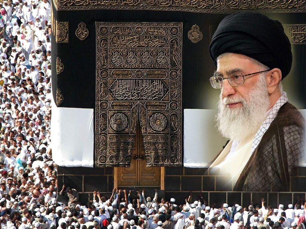 رهبر انقلاب: معامله قرن با همت و ایمان جبهه مقاومت محکوم به شکست است