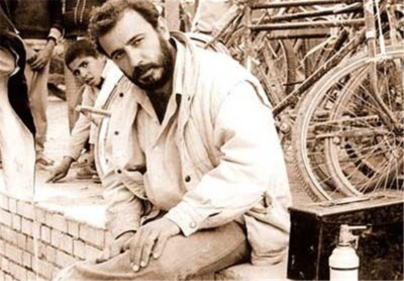 «سعدی سینمای» ایران کیست؟