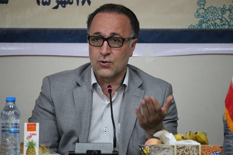 برگزاری اجلاس بینالمللی اوراسیا در تبریز