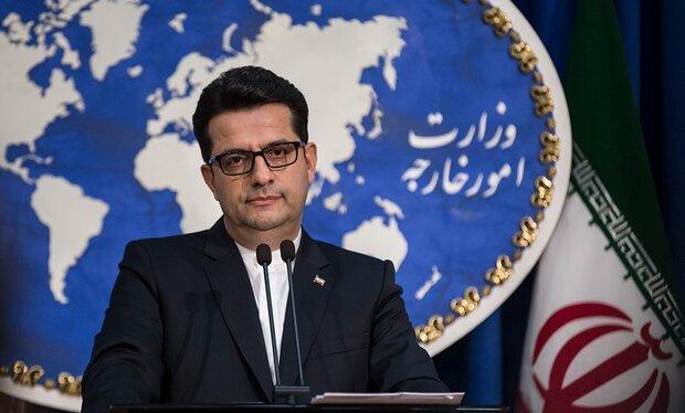 سخنگوی وزارت خارجه:  اجرای گام سوم کاهش تعهدات برجامی در حال طراحی است