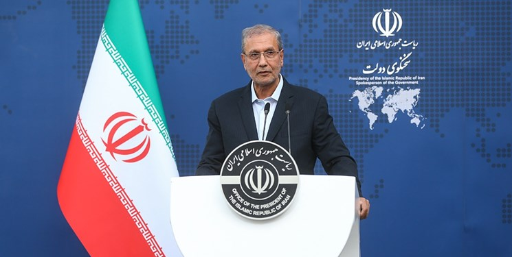 ربیعی: دولت گذشته باید پاسخگوی ماجرای «مازیار ابراهیمی» باشد