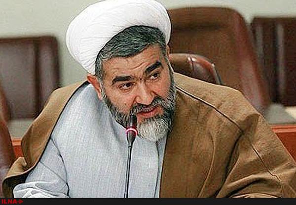 نوروزی: حواشی امروز آملی لاریجانی بعد از ۱۰ سال در رابطه با رئیسی هم رخ میدهد