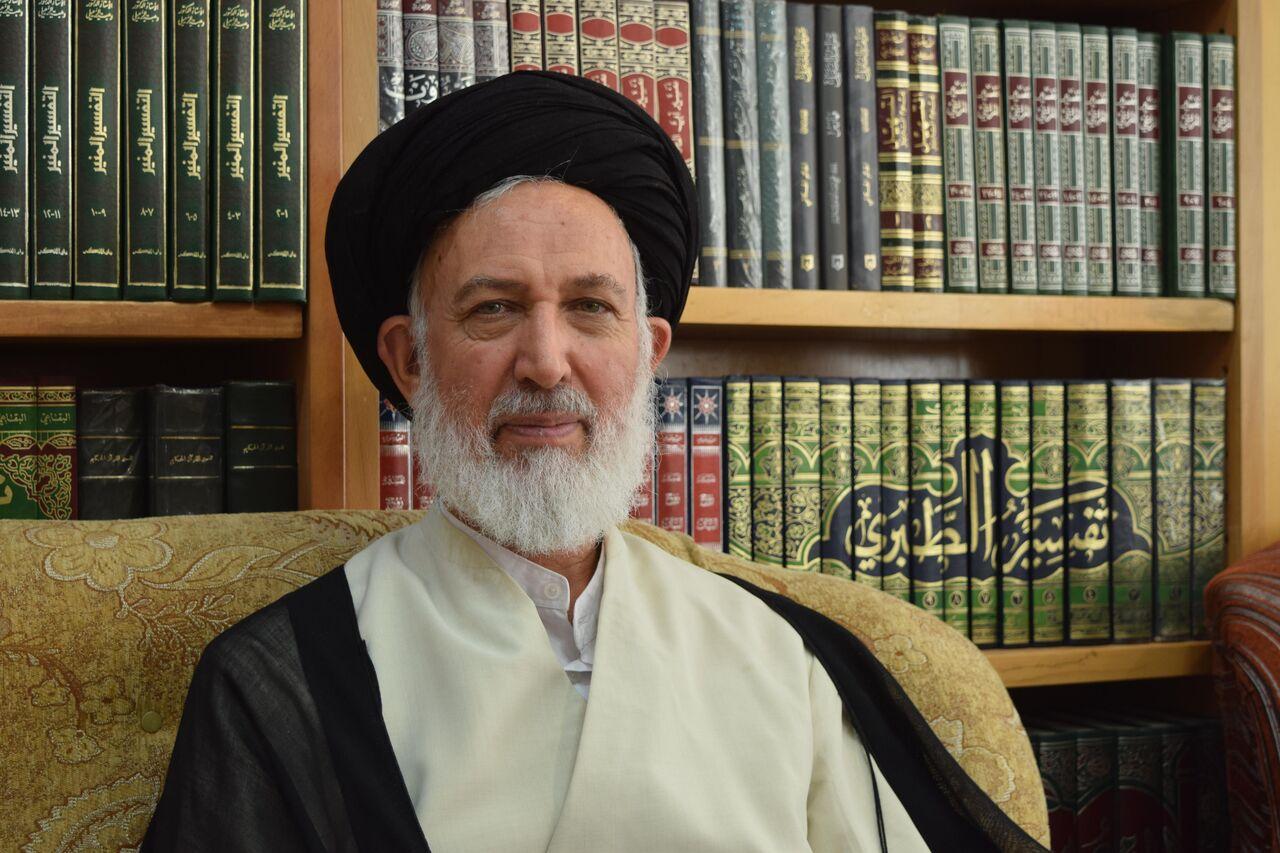 غدیر میتواند مبنای گفتوگو و تعامل مذاهب اسلامی باشد