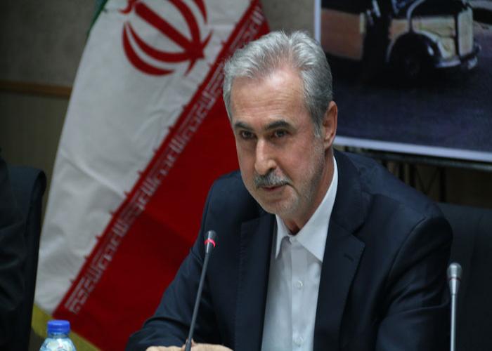 انتقاد استاندار از ناهماهنگی ملی در جریان اطفا حریق ارسباران