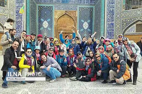 هنگکنگیها با ایران آشنا میشوند