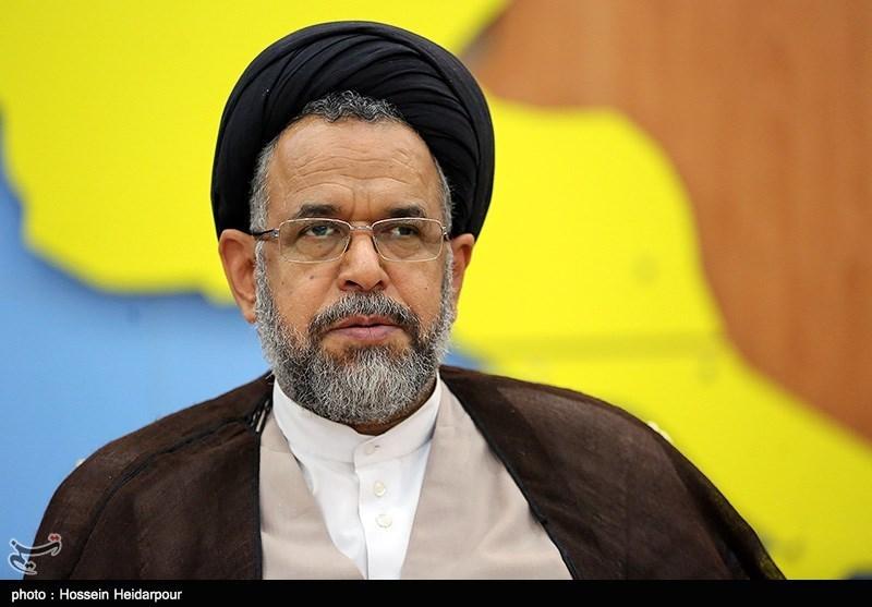 وزیر اطلاعات: نفوذ سرویسها با تابلوی بازرگانی انجام میشود