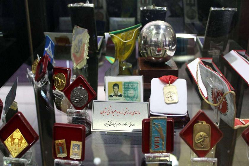 راه اندازی موزه فوتبال آذربایجان در افزایش میزان توریست تاثیرگذار است