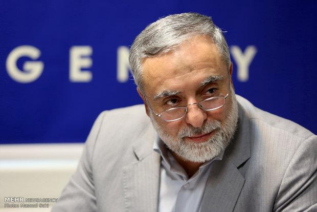 رجبی دوانی: سکولاریسم، مسجد را فقط برای عبادت میخواهد