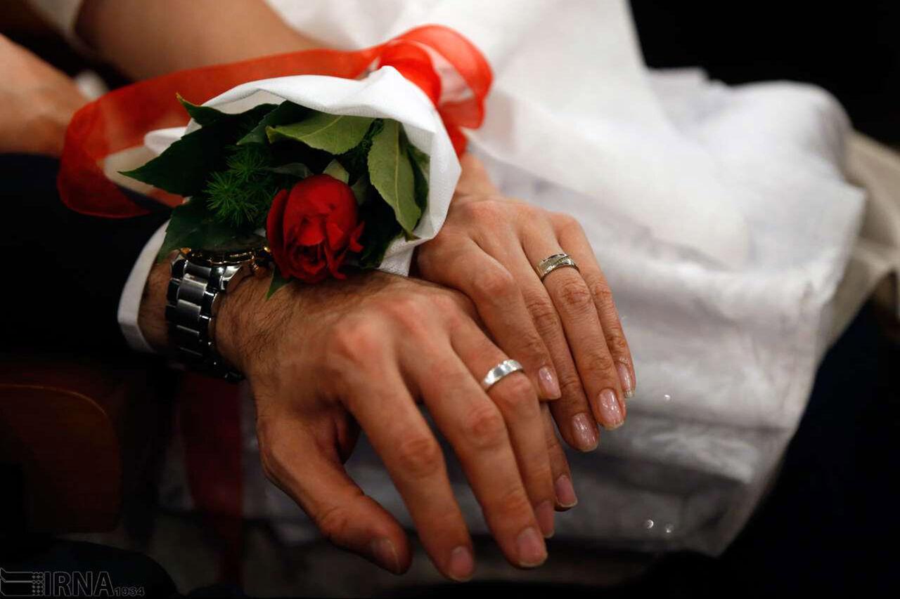 ازدواجهایی که با طلاق بیگانه هستند