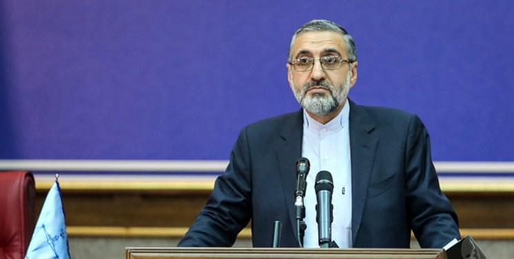 بازداشت 4 متهم در پرونده ایرانخودرو و سازمان تدارکات پزشکی هلال احمر
