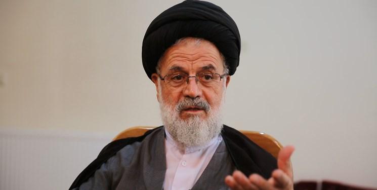موسوی تبریزی: اظهارات انتخاباتی روحانی علیه رئیسی منصفانه نبود