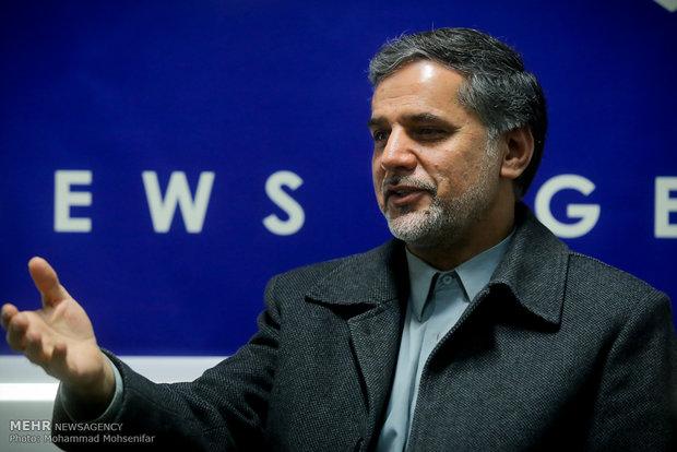 نقویحسینی: وزارت خارجه در دیپلماسی اقتصادی دستاوردی نداشته است