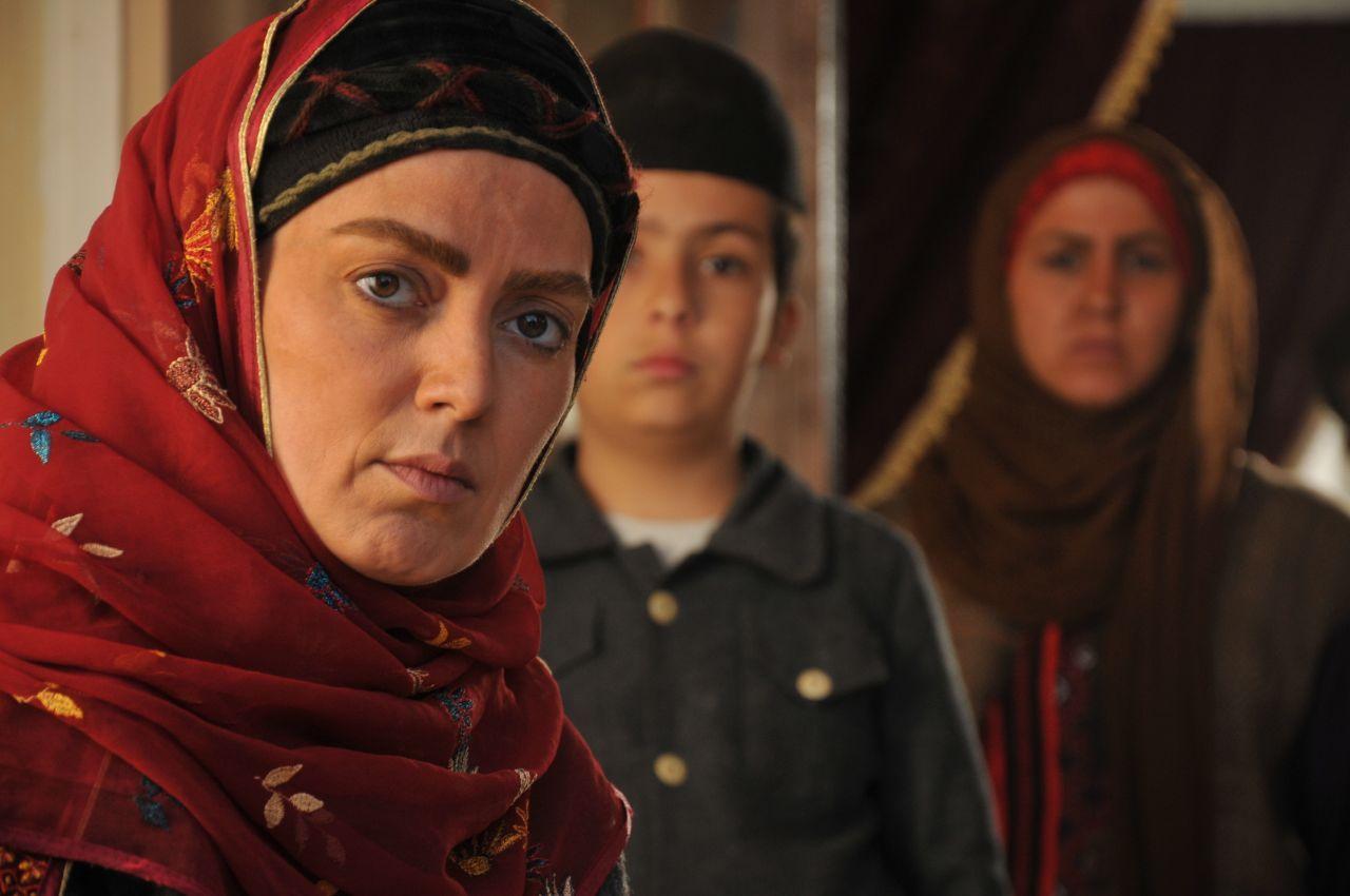 «بانوی سردار» روایتی از رشادت زنهای ایرانی