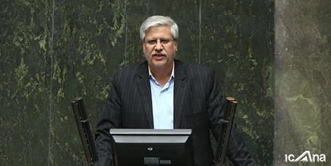 سخنگوی کمیسیون بهداشت مجلس: بر واردات تراریختهها باید نظارت شود