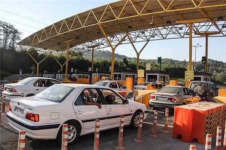 افزایش ۲۱ درصدی نرخ عوارض آزادراهها با دستور وزیر