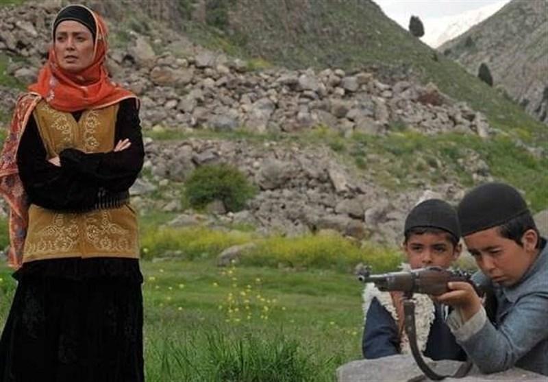 روایت خواننده بختیاری از تیتراژ بانوی سردار