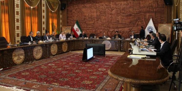 دبیری با 6 رای از 13 رای رئیس شورا شهر تبریز شد