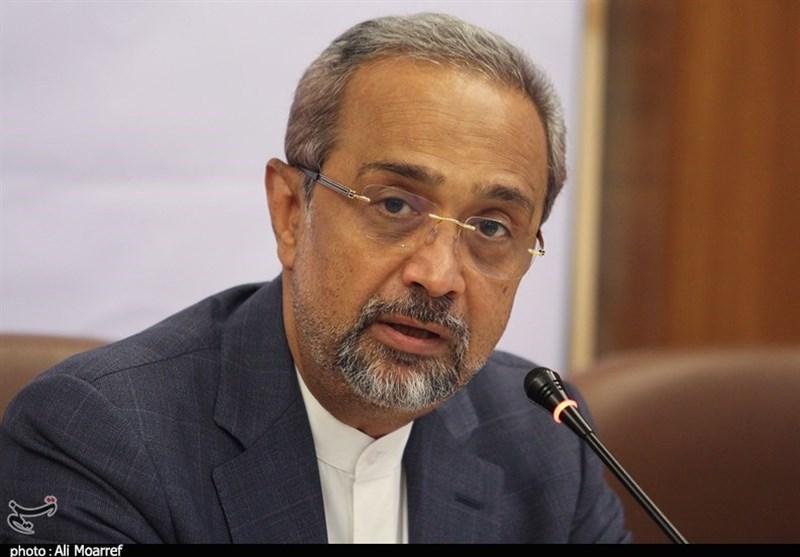نهاوندیان: شدت التهابات در اقتصاد ایران کاهش یافت