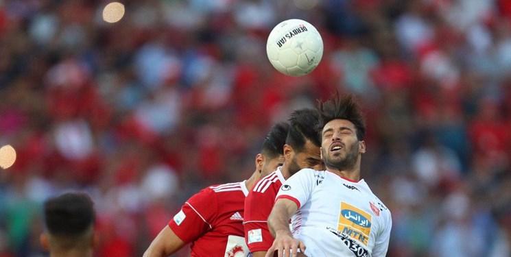 داستان توپ های فوتبال ایران به فیفا کشیده می شود