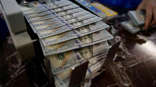 نوسانات جزئی در بازار ارز