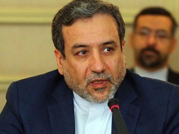 عراقچی: ملاقات روسای جمهور ایران و آمریکا در نیویورک در دستور کار قرار ندارد