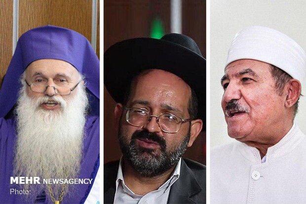 سیدالشهدا از منظر پیروان سایر ادیان؛ پیام عاشورا جزء سرشت آدمی است