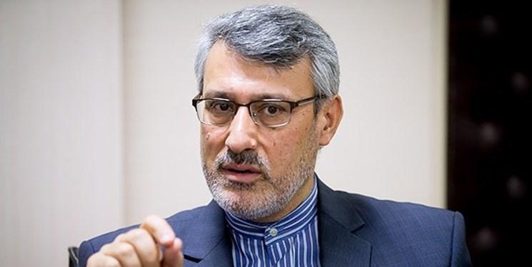 هشدار ایران به سازمان بین المللی دریانوردی در پی تهدید ناخدای آدریان دریا از سوی آمریکا