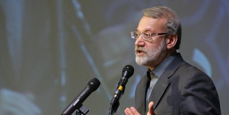 لاریجانی: اصلاح ساختار اقتصادی کشور شتاب میگیرد