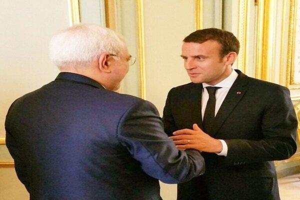 واکنش فرانسه به سومین گام برجامی ایران: سیگنال منفی ندهید!