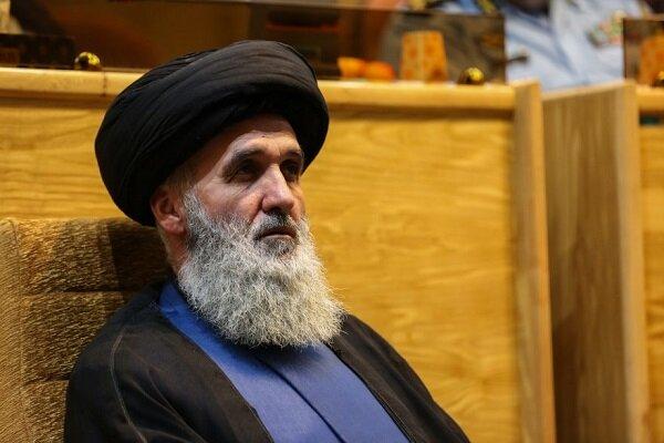 انتصاب رئیس سازمان عقیدتی سیاسی وزارت دفاع