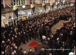 غفلت تبریز از جذب گردشگر مذهبی در ایام محرم