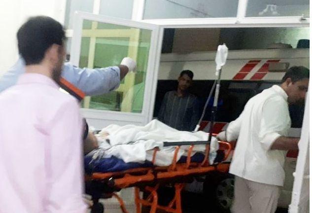 رئیس مرکز پزشکی حج و زیارت هلال احمر خبر داد: احتمال فوت یک ایرانی در کربلا