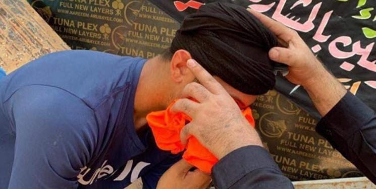 تأیید درگذشت یک زائر ایرانی در حادثه کربلا+مشخصات