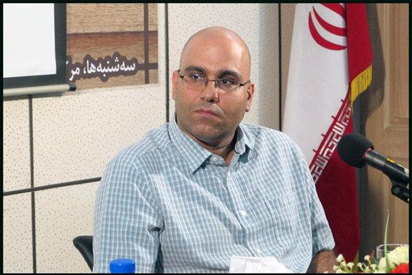 ادبیات داستانی ایران «دیگری»ساز است