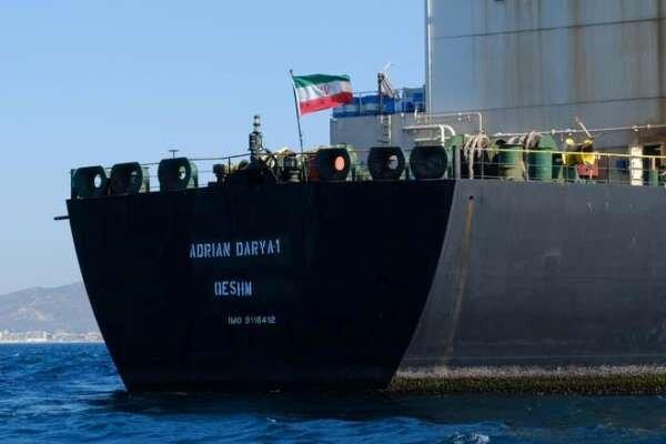 خبر بازگشت خدمه نفتکش انگلیسی به کشورهایشان اعلام شد