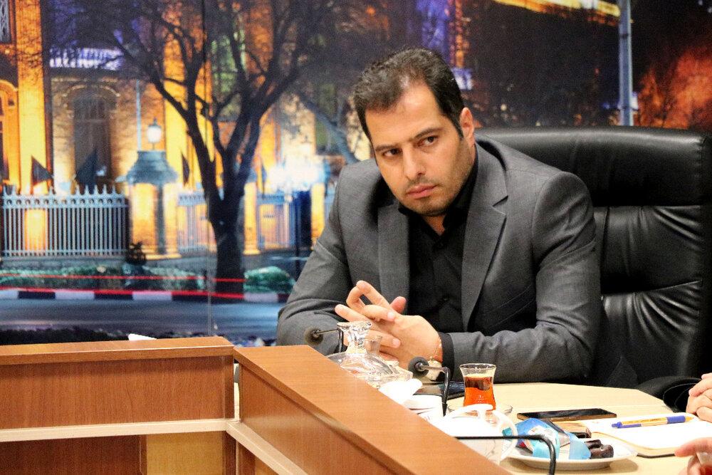 مدیرکل ارتباطات و امور بین الملل شهرداری تبریز اعلام کرد: آغاز فاز عملیاتی طرح کوچه میزین افتخاری