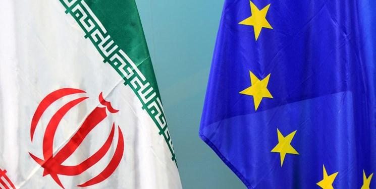 اغلب مردم اروپا از تلاش برای حفظ توافق هستهای با ایران حمایت میکنند