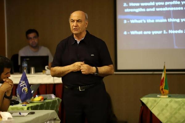 واکنش عضو کمیته فنی به حضور برانکو در تیم امید ایران