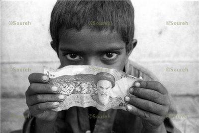در بررسی وضعیت کودکان کارِ خیابانی هر چه پیش رفتیم به «مافیا» نرسیدیم