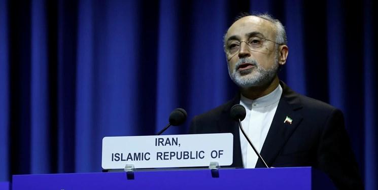 صالحی در نشست آژانس: توقف تعهدات ایران در صورت اجرای کامل برجام توسط طرفهای مقابل قابل برگشت است