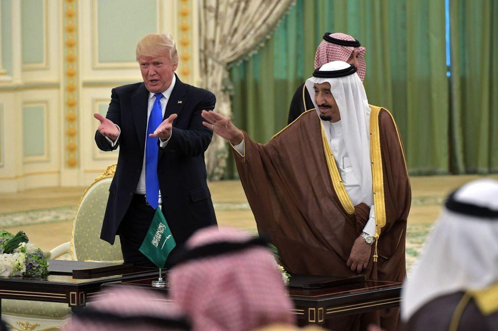 عربستان و امارات، اولین و مهمترین مخالفان حمله نظامی به ایران