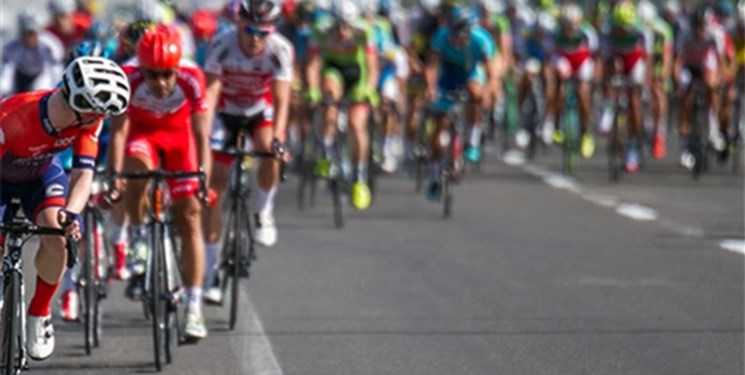سی و چهارمین دوره تور دوچرخه سواری ایران - آذربایجان به صورت زنده پخش میشود