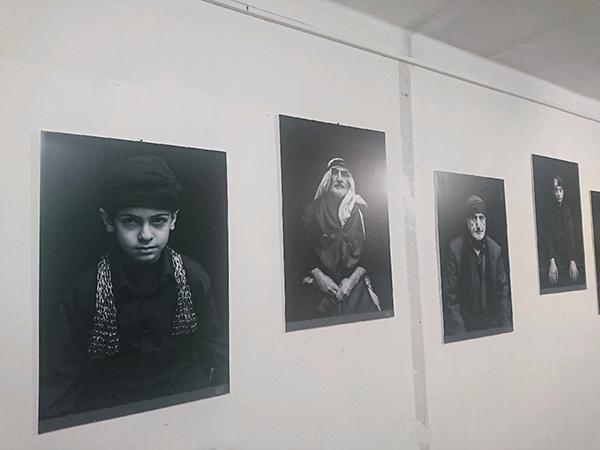 نمایشگاه «جامهدران» تا پایان ماه صفر برپاست