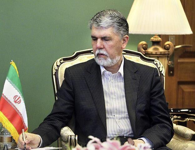 وزیر فرهنگ و ارشاد اسلامی: استاد شهریار پلی میان فرهنگ و ادب و شعر دیروز و امروز است