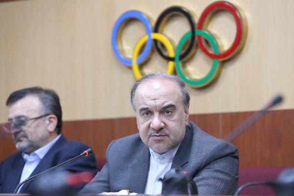 سلطانیفر: روسای فدراسیونها برای سفرهایشان از من مجوز بگیرند