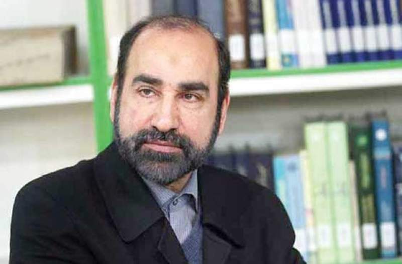 محمدرضا سنگری: عاشورا عمود خیمه شیعه است